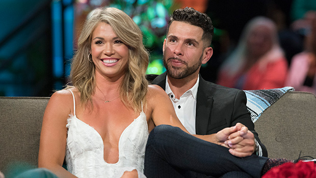 Bachelor In Paradise Couple Chris Randone And Krystal Nielson Got Married Wikiramp