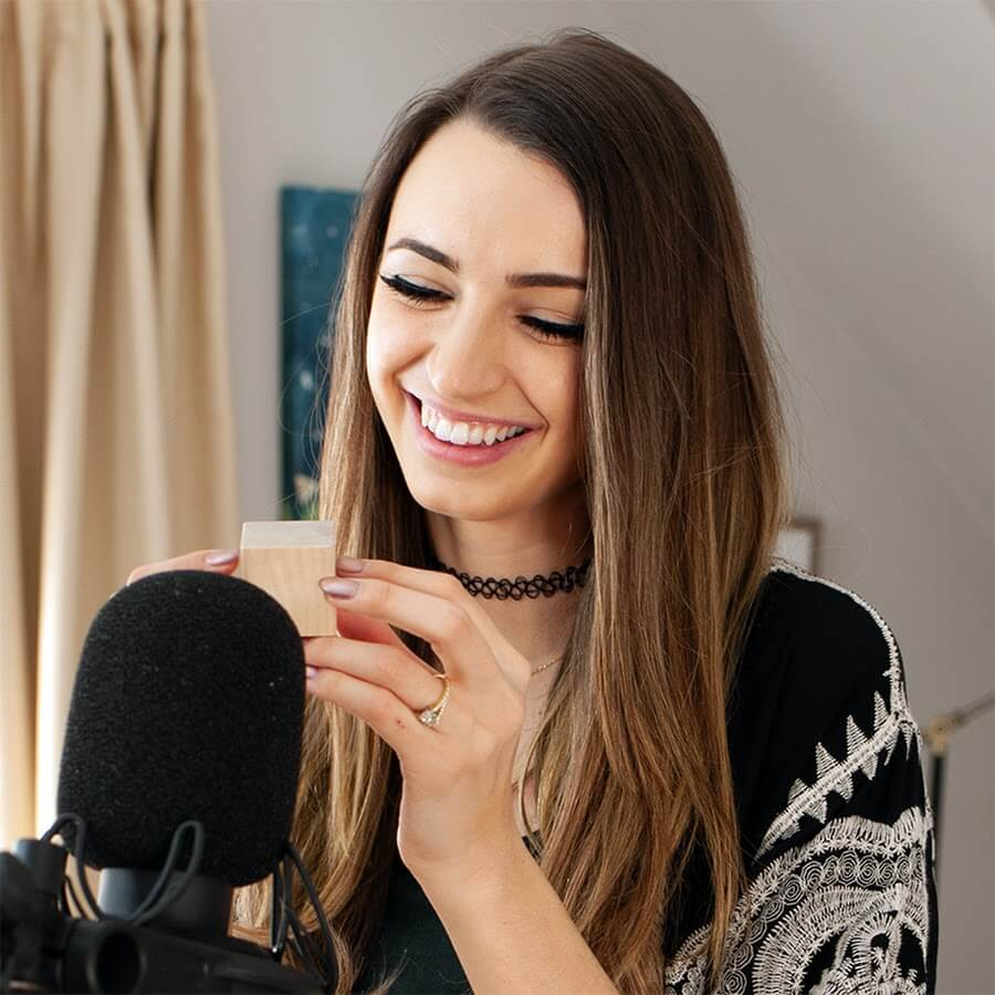 Who Is Gibi ASMR? Age, Height, Net Worth, Husband, Real